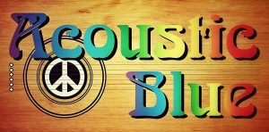Acoustic Blue Band